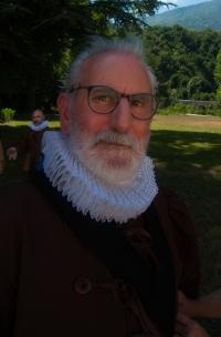 Gilbert Gonçalves est Henri IV