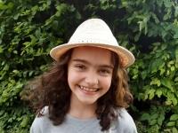 Camille Merlin est la nièce de Louis Videl