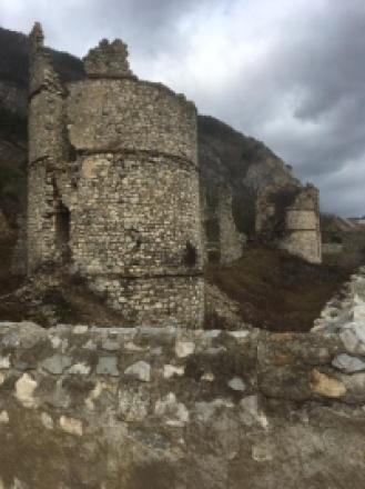 Le Chateau de Glaizil